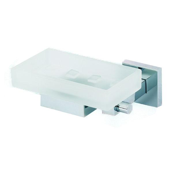 Jabonera de pared accesorio de baño
