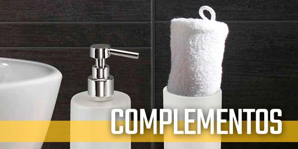 Complementos para el baño