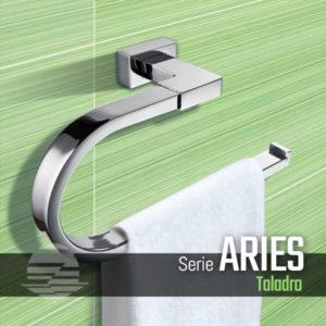 Serie Aries