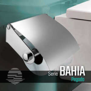 Serie Bahia Pegado