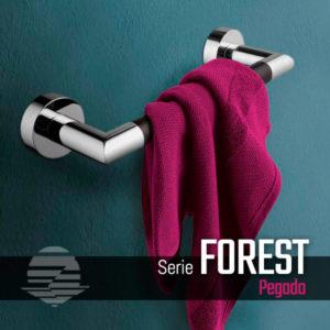 Serie Forest Pegado