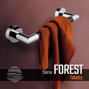 Serie Forest Taladro