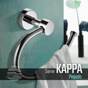 Serie Kappa Pegado