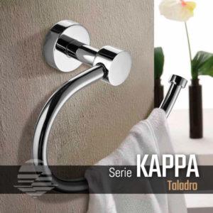 Serie Kappa Taladro