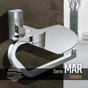 Serie Mar Taladro