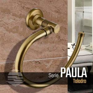 Serie Paula