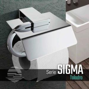 Serie Sigma
