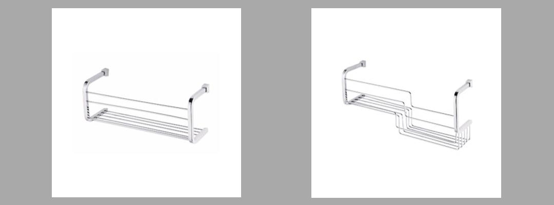 accesorios baño jaboneras