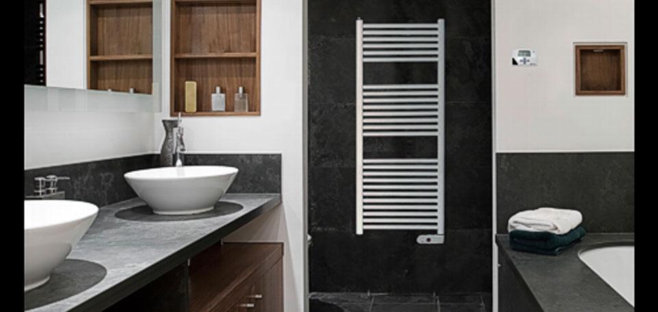 De los mejores accesorios de ba o el toallero el ctrico for Accesorios de bano roca precios